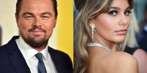 Leonardo Di Caprio e Camila Morrone: la nuova coppia ama il basso profilo