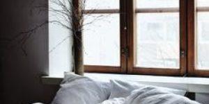 Non rifare il letto fa bene alla salute