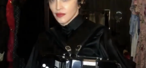 "Madonna presenta ""Madame X""..."