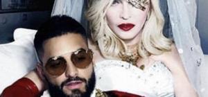 """Madonna, il nuovo singolo e """"Medellin"""" feat. Maluma"""