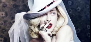 Madonna è tornata...