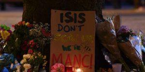 Manchester: Gb in massima allerta