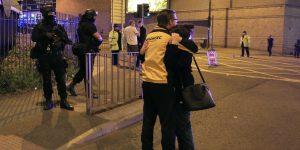 Regno Unito: attentato al concerto di Ariana Grande a Manchester