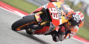 MotoGP: Marquez ha vinto il Mondiale