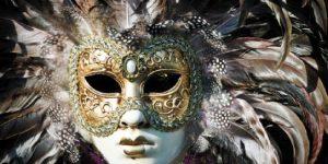 A Venezia . . . le maschere non vanno più di moda?