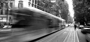 Smog: a Roma stop circolazione sembra non funzionare