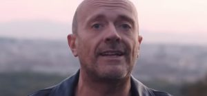 In questa città, il nuovo singolo di Max Pezzali dedicato a Roma