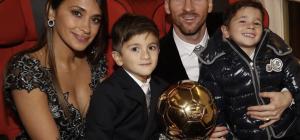 Pallone d'Oro 2019 a Lionel Messi
