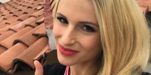 Sanremo 2018, Michelle Hunziker co-conduttrice?