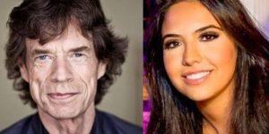 Mick Jagger ha un nuovo amore. Si chiama Noor ed è 52 anni più giovane