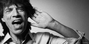 Mick Jaggers, visita segreta al David di Michelangelo
