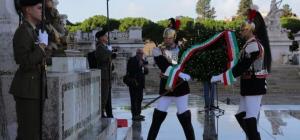 4 Novembre: Mattarella, a personale Forze Armate riconoscenza del Paese
