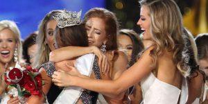 Miss America: cambio ai vertici, arrivano tre donne