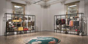 Raccontare l'Italia attraverso la moda ... e non solo.