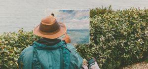 Opere d'arte da record: un Monet battuto all'asta per oltre 110 mln di dollari