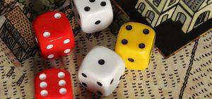 Monopoli si rinnova e diventa Miss Monopoly ... le donne guadagnano di più