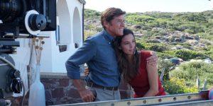 Gianni Morandi: al via le riprese de 'L'Isola di Pietro 2'