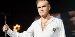 Manchester: Morrisey attacca i politici, facile dire siate forti