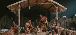 """Natale: in Piazza San Pietro arriva il """"Sand Nativity"""""""