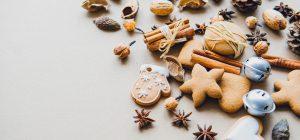 Natale: con +4,2% vola l'alimentare