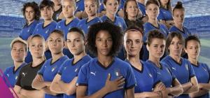 Calcio femminile: iniziano i Mondiali
