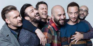 """I Negramaro scalzano gli U2, """"Fino all'imbrunire"""" è il brano più trasmesso dalle radio italiane"""