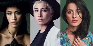 Anche Nina Zilli, Levante e Malika Ayane a San Siro con J-Ax e Fedez