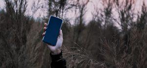 Non c'è campo ... il paese dove si vive senza cellulare