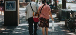 Amore e gelosia non hanno età ... ultraottantenni divorziano