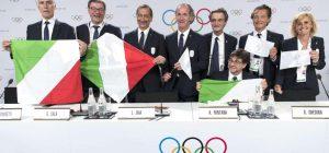 Le Olimpiadi invernali 2026 si svolgeranno a Milano-Cortina