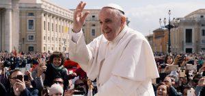 Papa Francesco, grazie alle mamme per la loro preziosa opera