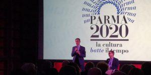 Parma capitale italiana della cultura nel 2020