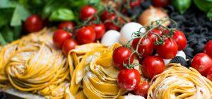 Industria: alimentare in controtendenza +2,1%