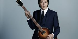 """Egypt Station"", il nuovo album di Paul McCartney"