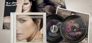 """Laura Pausini subito il vetta con """"Fatti Sentire (Ancora)"""""""