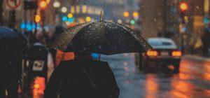 Meteo: in arrivo anticiclone carico di piogge