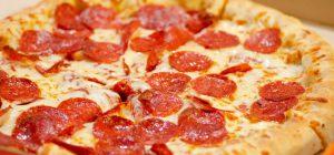 Pizza, il piatto della felicità... che racconta chi sei!