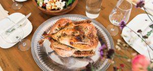 Oggi è la Giornata Nazionale del Pollo Arrosto