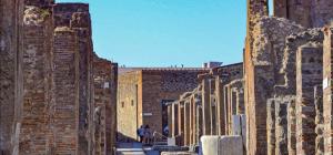 Pompei: la città che il mondo ci invidia