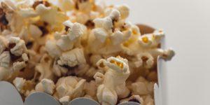 W i Popcorn ... antietà e dimagranti