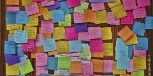 Schiavi degli impegni . . . e addio creatività!