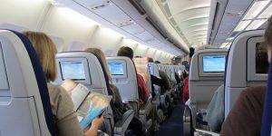 Siete egoisti o generosi? A dirlo è il posto che scegliete in aereo!