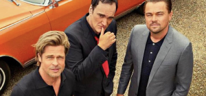 Once Upon a Time in Hollywood, ultimo film di Quentin Tarantino?
