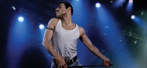 """Bohemian Rhapsody"", film da record"