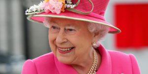 La Regina Elisabetta domani compie 92 anni ... un mito