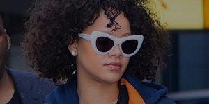 Rihanna: il ricordo del cugino, sei in posto migliore