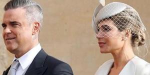 Tanti vip al matrimonio della principessa Eugenia