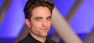 Robert Pattinson, da vampiro a uomo pipistrello?