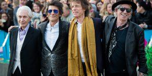 Rolling Stones: si moltiplica il bagarinaggio on line per concerto Lucca. E' polemica