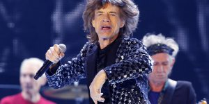 Rolling Stones, in tour in UK nel 2018?